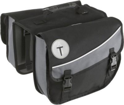 Btwin City Saddle Bag(Black)