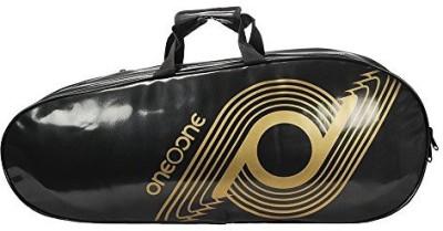 One o One Xhale Black kit bag