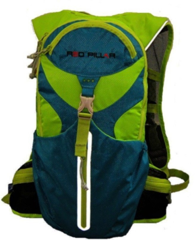 Red Pillar Janjira 4 Adventure(Green, Blue, Rucksack)