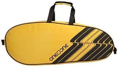 one o one Lines double sport bag