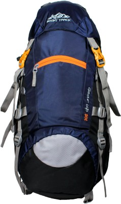 Mount Track Gear Up 9103NVB 50 Ltrs(Blue, Rucksack)