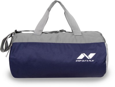 Nivia Beast -3 Gym Bag Duffel