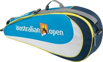 Wilson AUSTRALIAN OPEN TRIPLE Kit Bag