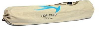 Topyogi yoga mat cotton bag