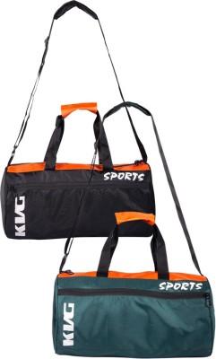 KVG ASPIRE PHANTOM Sports Bag