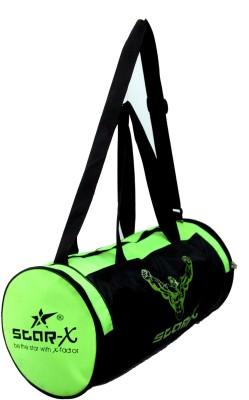 STAR X Floro Gym bag