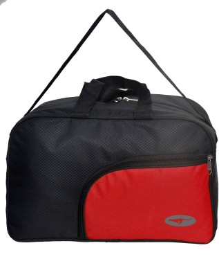 Gene MN-0294-RED-BLK GYM BAG