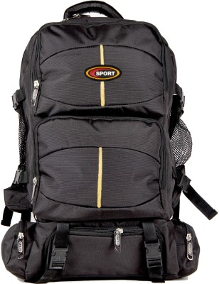 One Up DB24000(Black, Rucksack)