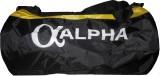 Prokyde Alpha Fitness Bag (Yellow, Black...