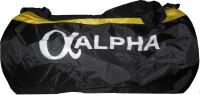 Prokyde Alpha Fitness Bag(Yellow, Black, Kit Bag)