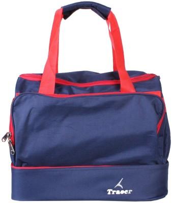 Tracer Srbg-11-M-Blue-Red Travel Bag