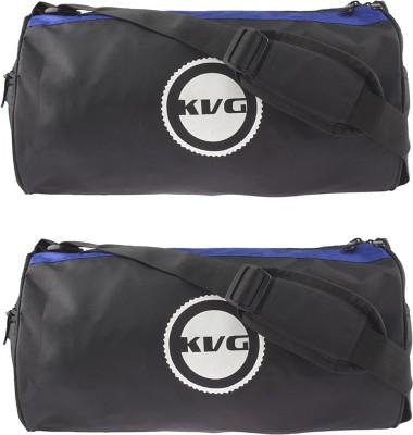 KVG Sports Gym Bag Combo Gym Bag