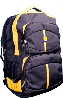One Up DBT240001(Black, Yellow, Rucksack)