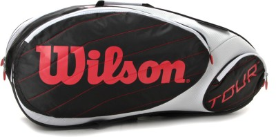 Wilson Tour 9PK Kit Bag
