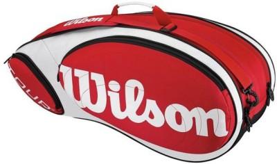 Wilson Tour 6pk Kit Bag