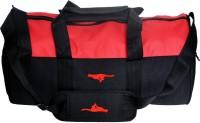 Gene MG-1014-RED-BLK GYM BAG(Red, Black, Kit Bag)