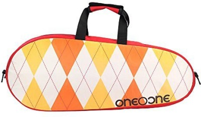 One o One Canvas Double kit bag