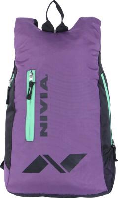Nivia Conviction Backpack