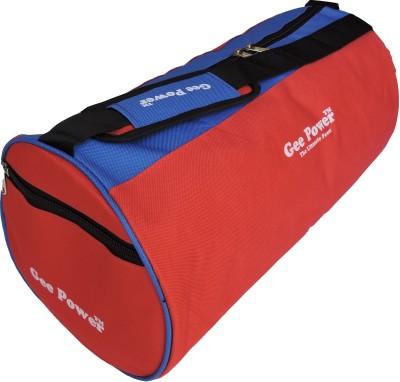 Gee Power Duffel Gym Bag