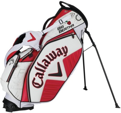 Callaway Big Bertha Stand Cart Bags