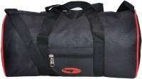 Gene MN-0296-RED-BLK GYM BAG(Red, Black, Kit Bag)