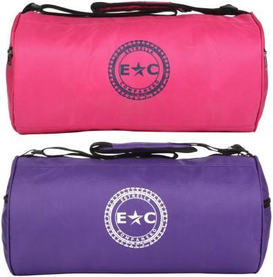 Estrella Companero SPANISH- Gym Bag