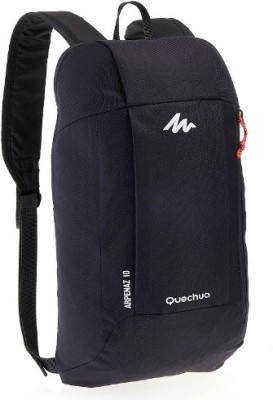 Quechua Arpenaz 10 Backpack(Black, Backpack)