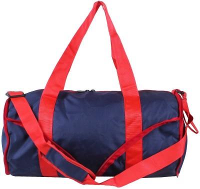 Tracer Srbg-09-M-Blue-Red Travel Bag