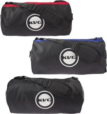 KVG Vibrant Gym Bag VIBRANT GYM BAG TRIO