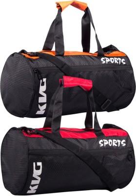 KVG PHANTOM RIDER Sports Bags