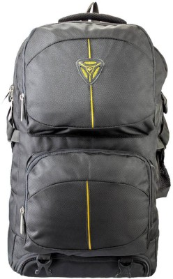 President Bubble(Black, Rucksack)
