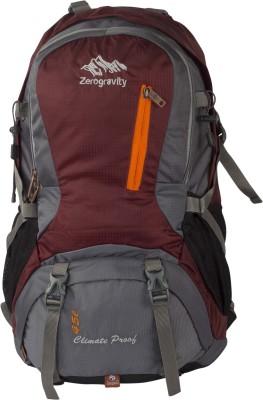 Zero Gravity Climate Proof Rucksack trekking hiking backpack