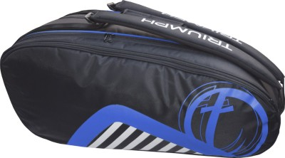 Triumph Pro-404-Black Royal Badminton Bag