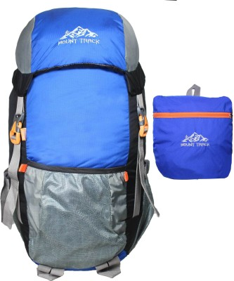 Mount Track Foldable Outdoor Rucksack  - 30 L
