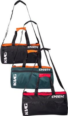 KVG RAP Sports Bag