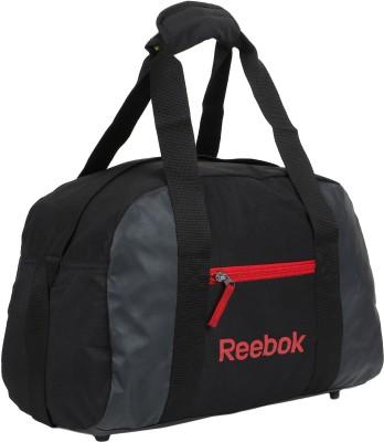 Reebok Plain Gym Bag