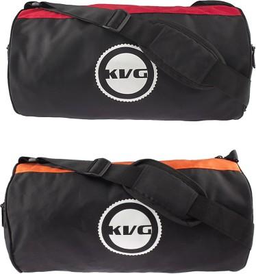 KVG MYSTYLE Mystyle Gym Bag Combo