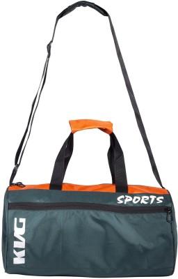 KVG Aspire Duffle Bag