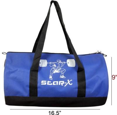 Star X Classic Gym Bag