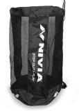 Nivia 9 Ball Carrying Kit bag (Black, Ki...