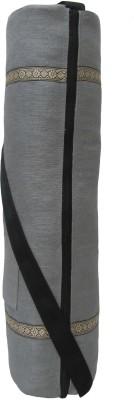 Jutecentral Jc16ybsgrjrbl0601 Yoga Mat Bag