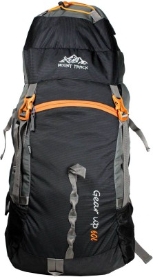 Mount Track MT9111 Backpack(Black, Rucksack)