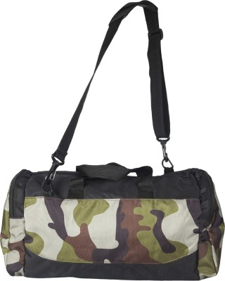 3G camouflage Duffle bag