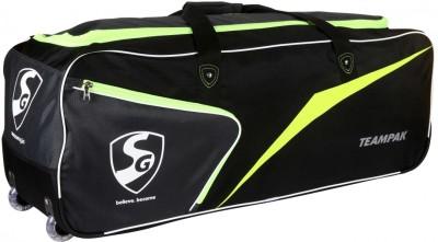 SG TEAMPAK WHEEL BAG(MULTICOLOUR, Kit Bag)