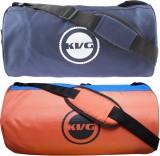 KVG GYM BAG 16 inch/40 cm Travel Duffel ...