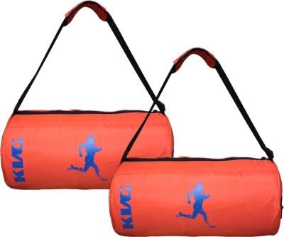 KVG COMBO BAG Sling Bag(Orange, Sling Bag)