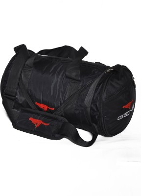 Gene MN-0260-BLK Gym Bag