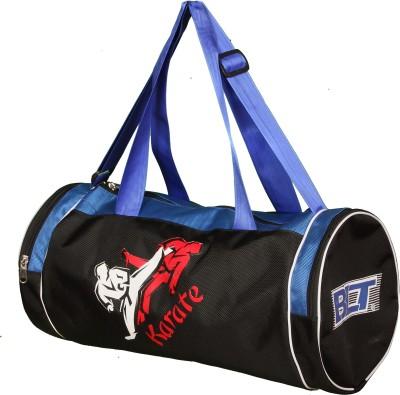 Blt Karate Round Bag