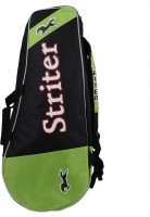 Striter Tennis Recquet Bag Sports Bag(Green, Kit Bag)