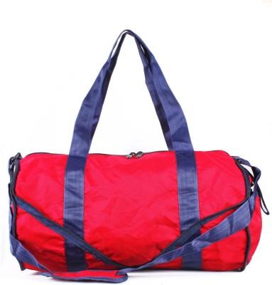 Tracer Srbg-09-M-Red Travel Bag